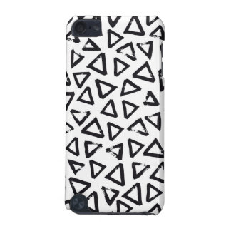 Triangels, Geometric  Scandinavian Design Pattern iPod Touch 5G Covers