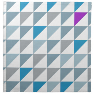 triangle2 napkin