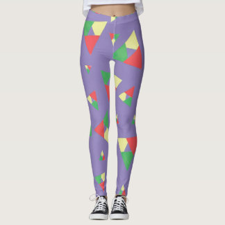 Triangle 2 leggings