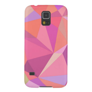 Triangle abstract case for galaxy s5