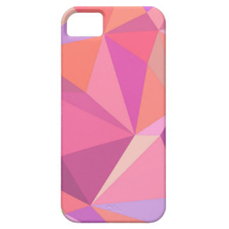 Triangle abstract iPhone 5 covers