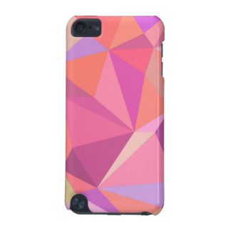Triangle abstract iPod touch (5th generation) cover