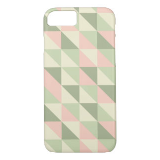 Triangle Delight 02 iPhone 7 Case