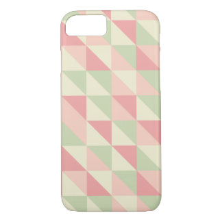 Triangle Delight 03 iPhone 7 Case