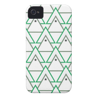 triangle galaxy Case-Mate iPhone 4 cases