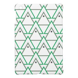 triangle galaxy iPad mini covers