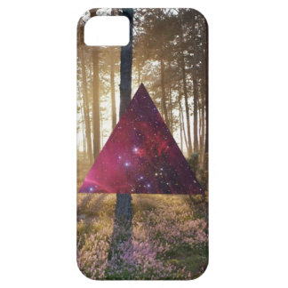 Triangle iPhone 5 Cover