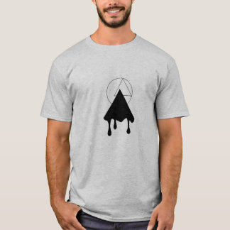 triangle large2.1 T-Shirt