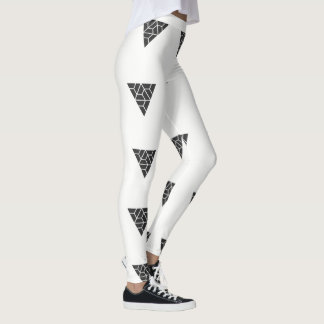 Triangle Leggins Leggings