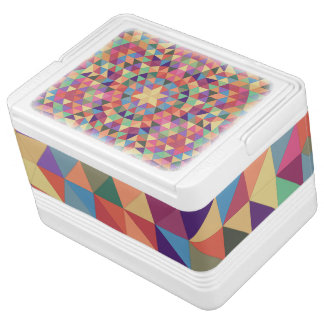 Triangle mandala 1