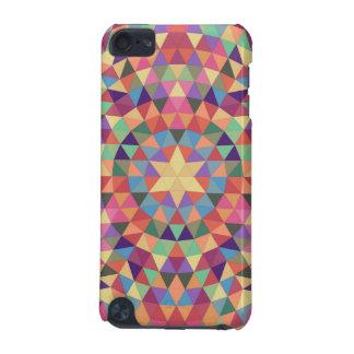 Triangle mandala 1 iPod touch 5G covers