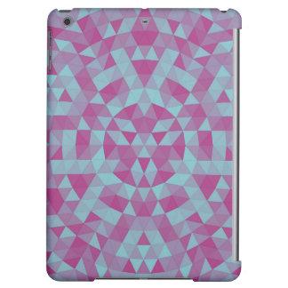 Triangle mandala 2 iPad air covers