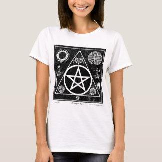 Triangle of Art #2 T-Shirt