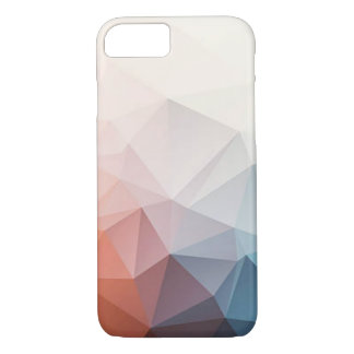 Triangle Pattern - Iphone 8/7 Case
