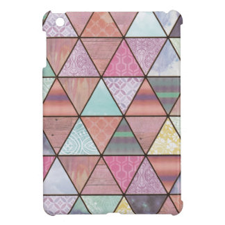 Triangle play iPad mini cover