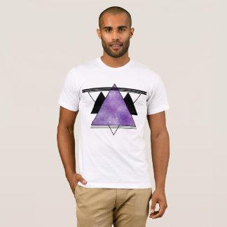 Triangle Sky Concept T-Shirt