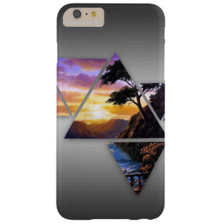 Triangle Sunset Case (iPhone 6/6s Plus)