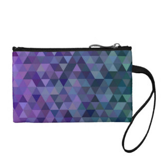Triangle tiles change purses