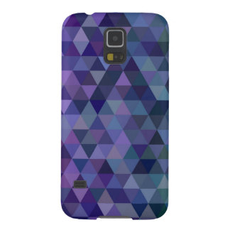 Triangle tiles galaxy s5 covers