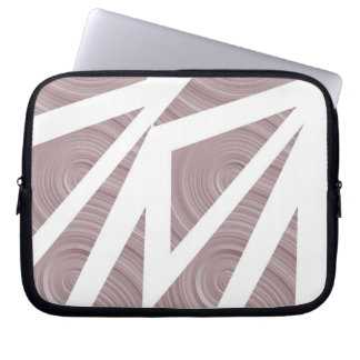 TRIANGLES COMPUTER SLEEVES