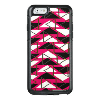 Triangles OtterBox iPhone 6/6s Case