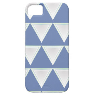 triangles phone case