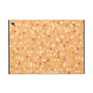 Triangular Forest Cover For iPad Mini
