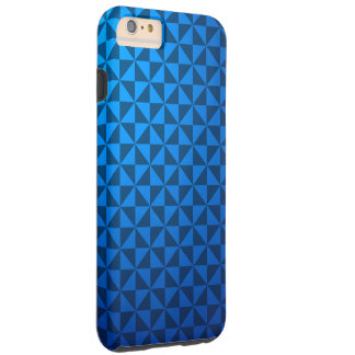 triangular pattern iPhone case design