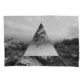 Triangulata Pillowcase