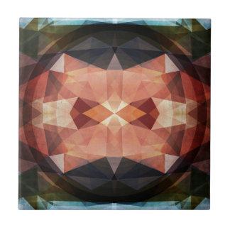 Triangulation Tile