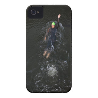 Triathlete iPhone 4 Case