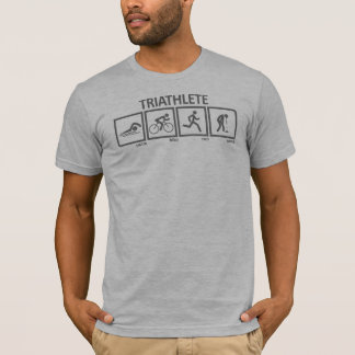 Triathlete: SBRV T-Shirt