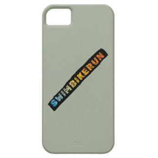 Triathlon Cool Design iPhone 5 Covers