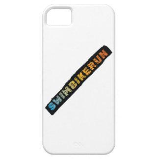 Triathlon design iPhone 5 cases
