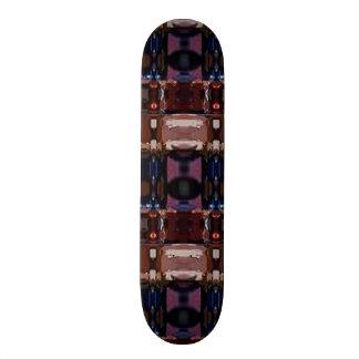 Tribal 1 Design Skate Board