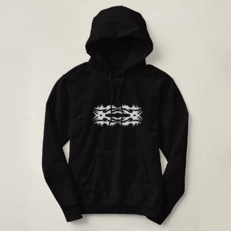 Tribal 6 hoodie