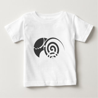 Tribal Abstract Baby T-Shirt