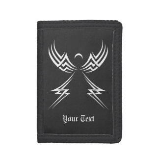 Tribal Angel custom wallets