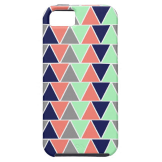 Tribal Arrow Triangle Case