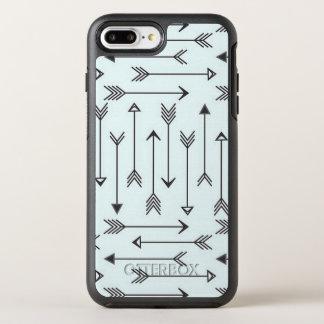 Tribal Arrows OtterBox Symmetry iPhone 8 Plus/7 Plus Case