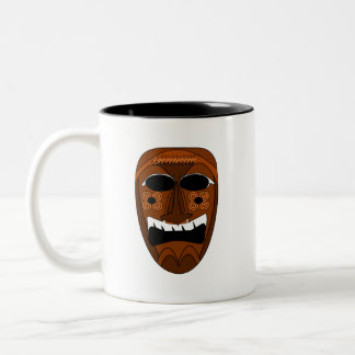 Tribal Art Mug