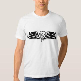Tribal Art Tee Shirts
