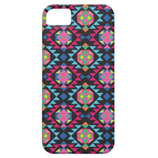 Tribal aztec andes geometric hipster tri pattern case for the iPhone 5
