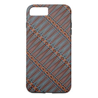 Tribal Basket Weave Cell Phone Cover