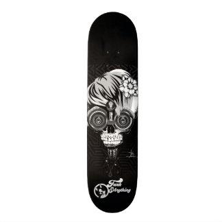 "Tribal board wall art (6 of 6) - ""Cindy"" Skate Boards"