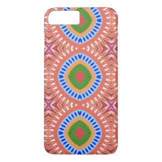 Tribal Circles iPhone 8 Plus/7 Plus Case