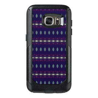 Tribal diamond OtterBox samsung galaxy s7 case