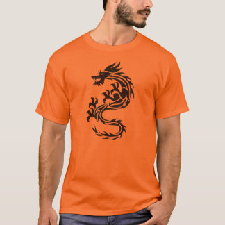 Tribal Drake T-Shirt