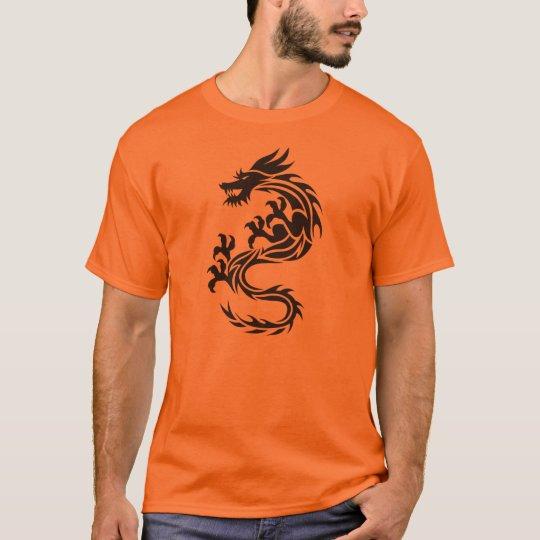 Tribal Drake T-Shirt