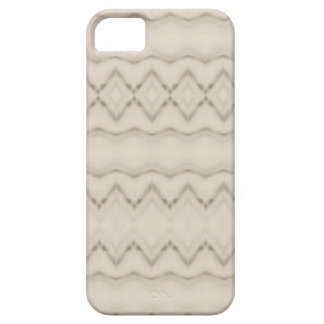 Tribal Feather Zig Zag Pattern Design iPhone 5 Case